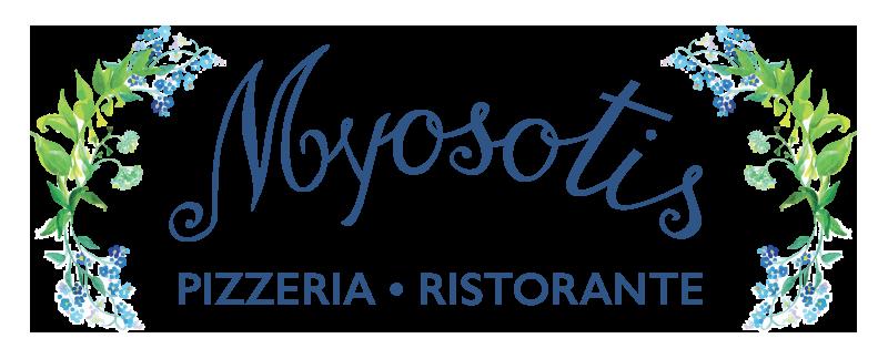 Pizzeria Myosotis • Pizzeria Ristorante • Mirano • Venezia